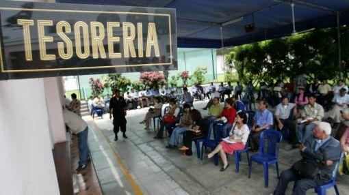 El Ejecutivo oficializó la ley de eliminación progresiva del régimen CAS