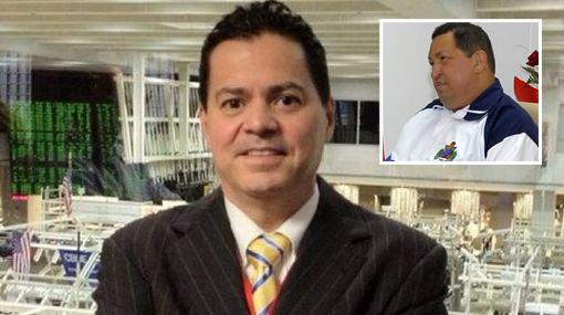 El médico que más sabe sobre Hugo Chávez