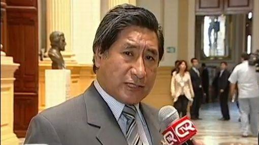 Congreso buscará determinar fines políticos en 'chuponeo' en el Callao