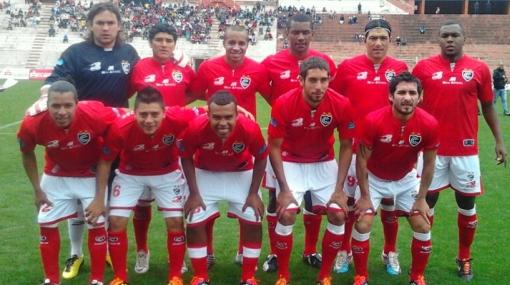 Cienciano cedió un punto a Unión Comercio tras un 0-0 en el Cusco