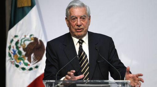 Vargas Llosa criticó la homofobia en la sociedad latinoamericana