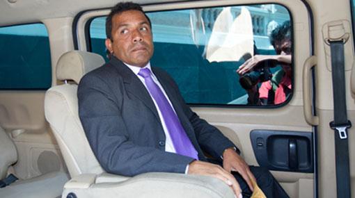ATV investiga denuncia sobre reportaje relacionado a Wilbur Castillo