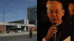 Cardenal Cipriani aseguró que hay condiciones para un acuerdo con la PUCP - Noticias de luis riva