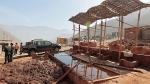 Mineros sepultados fueron identificados pero su salud empeora - Noticias de julio sarmiento