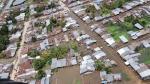 """Alberto Tejada: """"La crecida del río Amazonas ha sobrepasado todo cálculo"""" - Noticias de crecida del río marañón"""