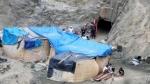 Ica: culminan forado por el que rescatarán a obreros sepultados - Noticias de cesar chonate
