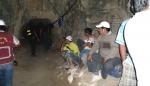 Se tratará de rescatar a mineros de Ica a través de una chimenea - Noticias de cesar chonate