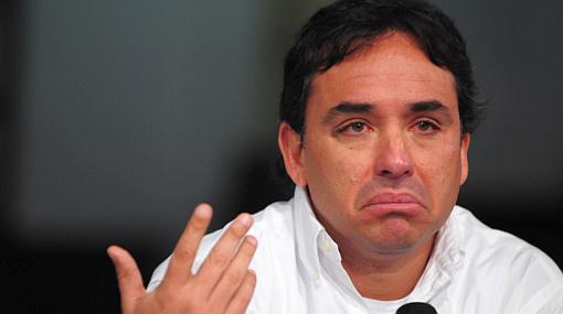 'Chuponeo' en el Callao: Roberto Martínez no acudió a citación fiscal