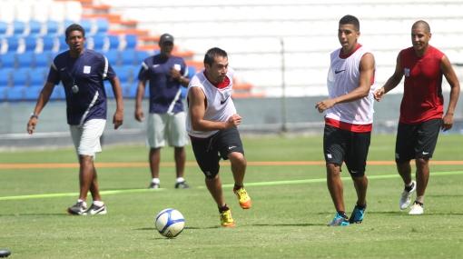 Crisis de Alianza Lima: hinchas podrán pagar S/.5 para ver entrenamientos