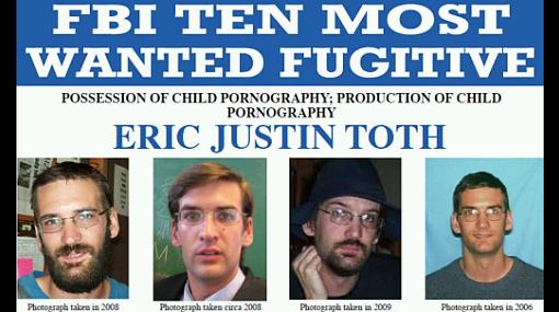 El FBI actualizó lista de 10 más buscados tras muerte de Bin Laden