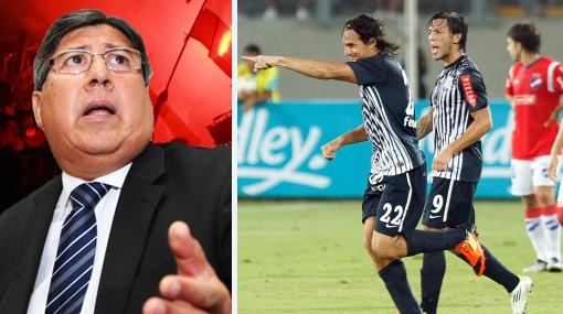 IPD exige a Pocho Alarcón pagar US$20 mil por uso del Estadio Nacional