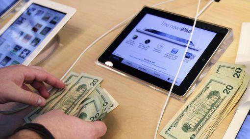 Este año se venderán dos veces más tabletas que en el 2011
