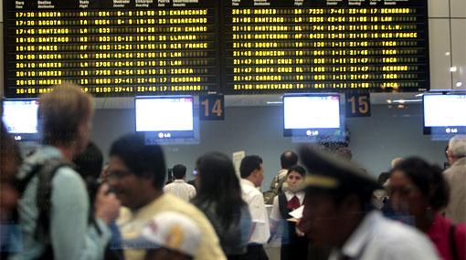 Preparan la primera encuesta mundial para peruanos en el exterior