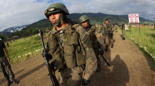 Autoridades piden base contrasubversiva en Kepashiato desde el 2011