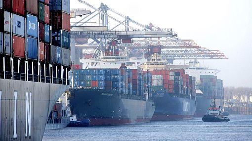 OMC: Europa frenará el comercio mundial en el 2012