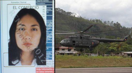 Una policía muerta y tres heridos dejó ataque senderista en el VRAE