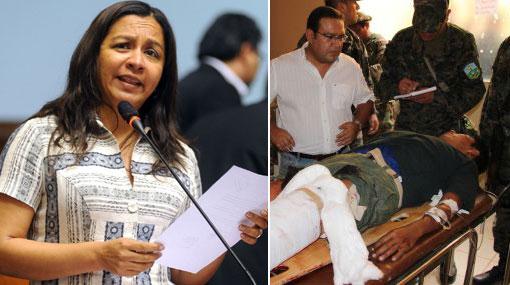 Tras ataque en el VRAE, Gobierno reafirmó su lucha contra terrorismo