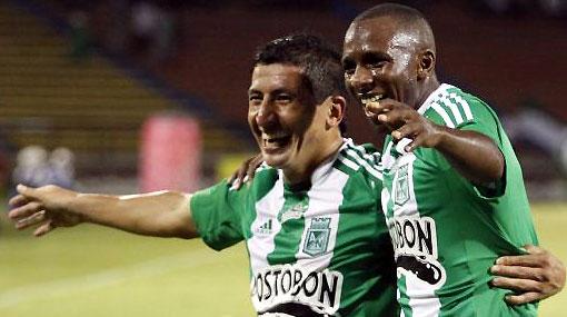 Johan Fano le dio triunfo al Nacional en el clásico de Medellín