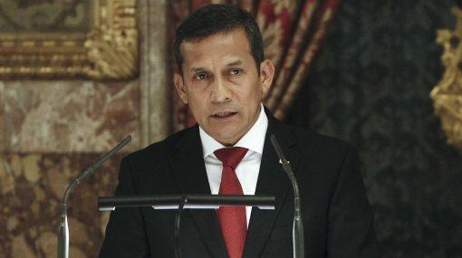 Viaje del presidente Humala a Cartagena fue confirmado por el canciller