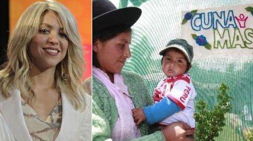 Wawa Wasi obtuvo mención honorífica en concurso del BID y Fundación Alas de Shakira
