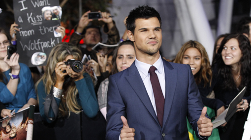 Rumor sobre presencia de Taylor Lautner en Piura creó alboroto en hotel