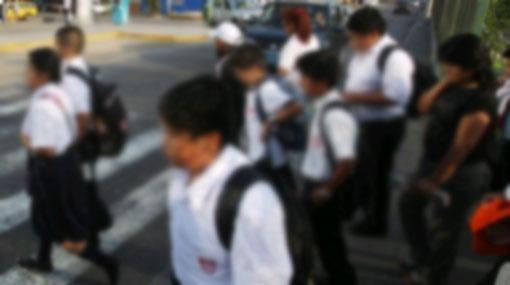 Cerca de 50% de escolares del Perú ha sido víctima de 'bullying'