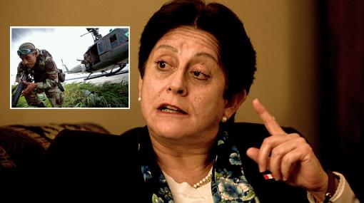 Alcorta pidió que Gobierno dote a FF.AA. de aviones no tripulados para lucha en el VRAE