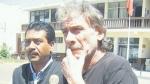 El 'Tío Charlie' fue recluido en el penal de Lurigancho - Noticias de orfelinda rodriguez