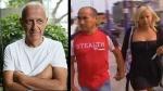 Miki González concilió con pareja que agredió a su hijo - Noticias de celine aguirre