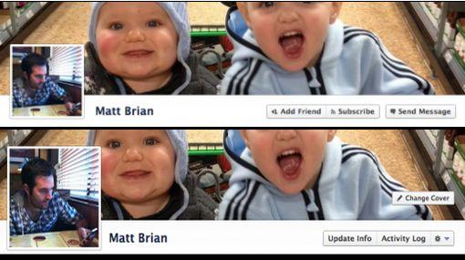 Facebook aumentó el tamaño de tu foto de perfil, ¿lo notaste?