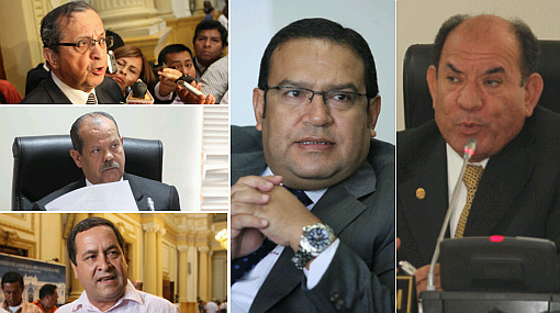 Ministros Otárola y Lozada serán citados al Congreso por secuestro en el VRAE