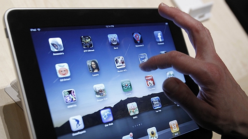 Las mejores y peores aplicaciones de tablet para utilizarlas en la cocina