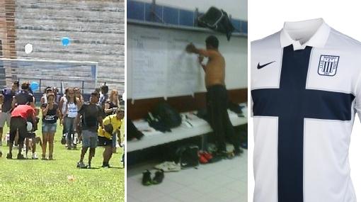 Alianza Lima y tres momentos que marcaron la victoria en el clásico