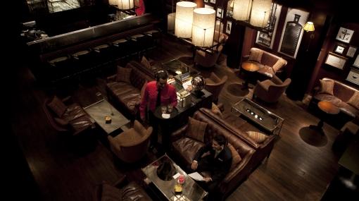 Dos peruanos están en la lista de los mejores hoteles nuevos del 2012
