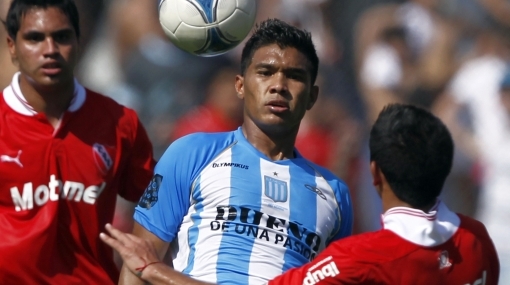 'Teo' Gutiérrez se disculpó tras encañonar a sus ex compañeros