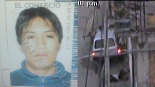 Cajamarca: fiscalía y PNP investigan a policía que atropelló a niñas y mujeres