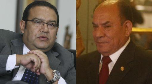 La presentación de los ministros genera desazón en los legisladores