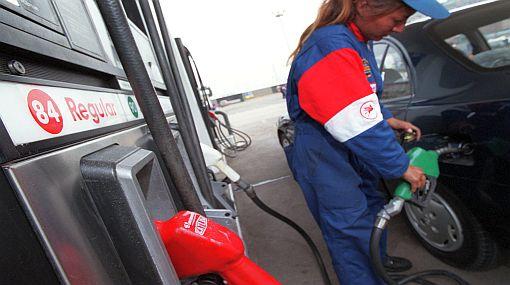 MEF dice que alza del ISC a combustibles no elevará precios
