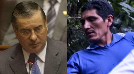 """Óscar Valdés: """"Vemos con repudio que peruanos insanos se jacten de asesinar policías"""""""