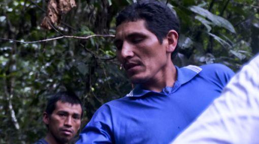 Aseguran que 'Gabriel' secuestró a dos técnicos forestales