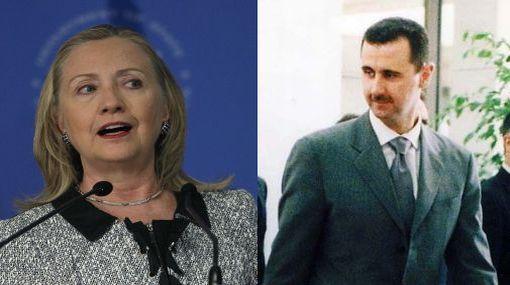 EE.UU critica que Siria continúe ofensiva militar pese a plan de la ONU