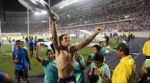 Vuelven a sonreír: jugadores de Alianza cobraron un mes de sueldo