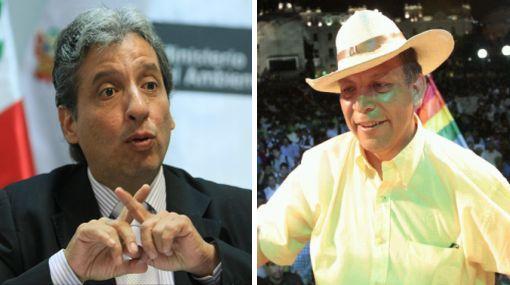 """Pulgar Vidal sobre Marco Arana: """"Recuperará ponderación y mesura"""""""