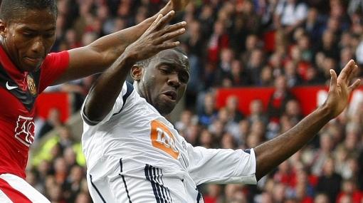 DT del Bolton confía en que Muamba pueda volver a jugar al máximo nivel