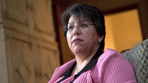 """Embajadora de EE.UU. sobre narcoterrorismo: """"Hay que unir fuerzas para derrotarlos"""""""