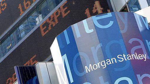 Morgan Stanley vuelve a caer: perdió US$119 millones en primer trimestre