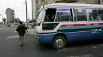 """Transportistas dicen que reglamento de transporte """"se desdice"""" de la realidad - Noticias de asetum"""