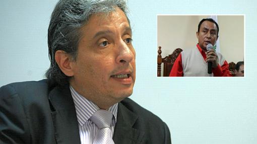 Ministro del Ambiente invitó a diálogo a Gregorio Santos por Caso Conga