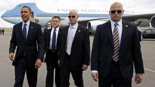 Prostituta contó detalles del escándalo de la seguridad de Obama