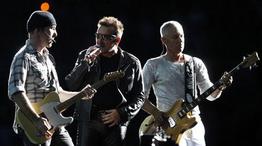 ¿Por qué U2 no pudo dar un concierto en el Perú?